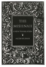 Mishnah  A New Translation