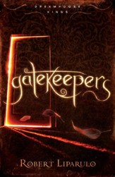 Gatekeepers - eBook