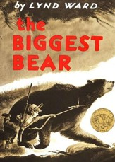 The Biggest Bear, Softcover