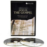 God Is the Gospel--DVD