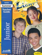 The Light Junior (Grades 5-6) Teacher Guide