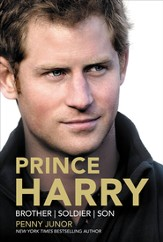 Prince Harry: The People's Prince - eBook