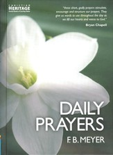 Daily Prayers: A Short Petition for Every Day in the Year