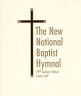 The New National Baptist Hymnal 21st Century Hymnal (Loose Leaf)