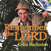 Remember the Lord - with bonus CD