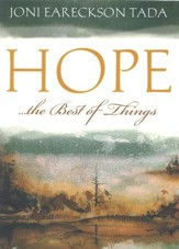 Hope . . . The Best of Things--5 copies