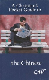 A Christian's Pocket Guide to the Chinese: