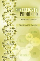 Sovereignty Produced: The Human Condition - eBook