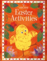 Usborne Book of Easter Activities