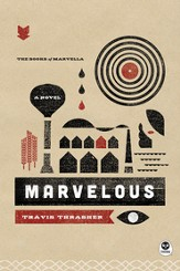 Marvelous- eBook