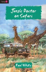 #8: Jungle Doctor on Safari