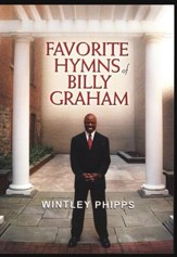 Favorite Hymns of Billy Graham