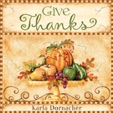 Give Thanks - eBook