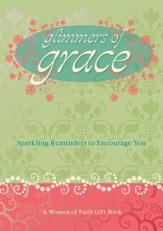 Glimmers of Grace: Sparkling Reminders to Encourage You - eBook
