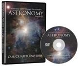 Our Created Stars and Galaxies, Volume 2: What You Aren't Being Told About Astronomy--DVD