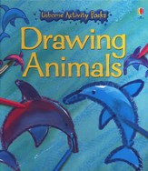Drawing Animals Activity Pack