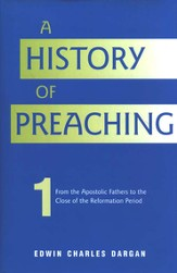 History of Preaching 2 Volume Set