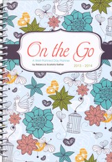 On the Go: A Well-Planned Day Planner (July 2013 - June 2014)
