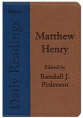 Matthew Henry's Daily Readings