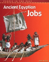 Ancient Egyptian Jobs