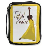 Total Praise, Organizer Bible Cover