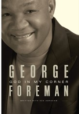 God In My Corner - eBook