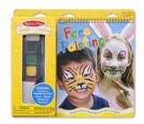 Craft and Create, Face Painting