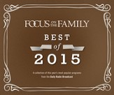 Best of 2015: A Special Collection of the Year's Most Popular Radio Broadcasts--CDs