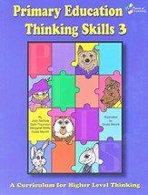 Primary Education Thinking Skills 3, Grades 1-4