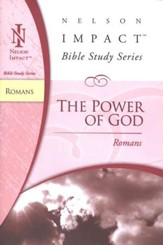 Romans, Nelson Impact Bible Study Series