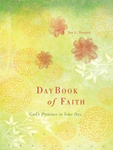 DayBook of Faith: God's Presence for Your Day - eBook