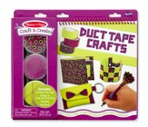 Craft and Create, Tape Crafts