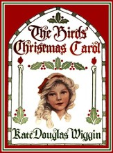 The Bird's Christmas Carol - eBook