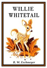 Willie Whitetail - eBook