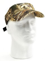 Duck Commander Visor, Camo Duck Commander Series