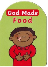 God Made Food