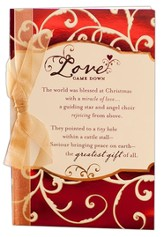 Love Came Down Cards, Box of 16