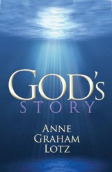 God's Story - eBook