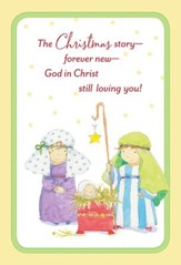 The Christmas Story Cards, Box of 16