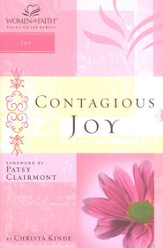 Contagious Joy, Women of Faith Bible Studies