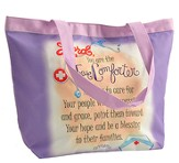 Lord, You Are the True Comforter Tote Bag