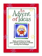 Advent of Ideas Book