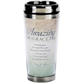 Amazing Grace Travel Mug