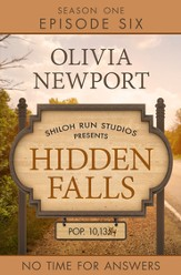 Hidden Falls: No Time for Answers - Episode 6 - eBook