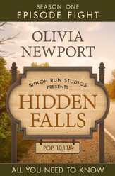 Hidden Falls: All You Need to Know - Episode 8 - eBook