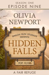 Hidden Falls: A Fair Refuge - Episode 9 - eBook