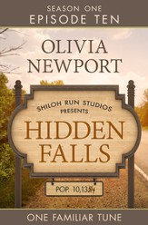 Hidden Falls: One Familiar Tune - Episode 10 - eBook