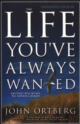 The Life You've Always Wanted, Large Print