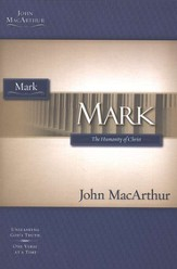 Mark, John MacArthur Study Guides