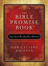 The Bible Promise Book: God Calling Edition - eBook